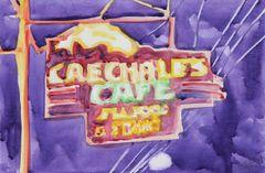Jackson | Crechale's Cafe 1