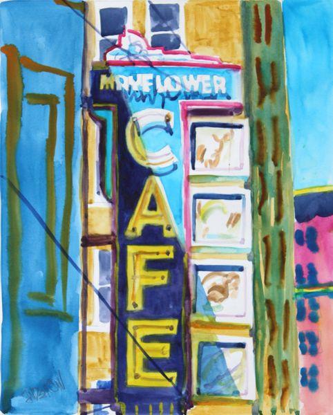 Jackson | Mayflower Cafe 5