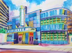 Jackson | Greyhound Bus Station