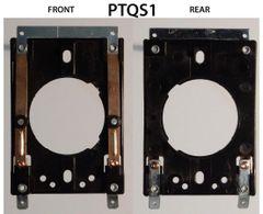 "TORQ 3 7/16"" X 2 1/2"" Electric Motor Start Switch"