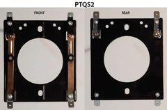 "TORQ 3 7/16"" X 3 1/16"" Electric Motor Start Switch"