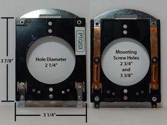 "TORQ 3 3/4"" X 3 1/4"" Electric Motor Start Switch"