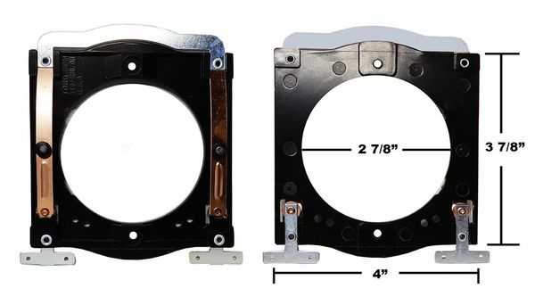 Baldor Torq start switch for larger HP motors