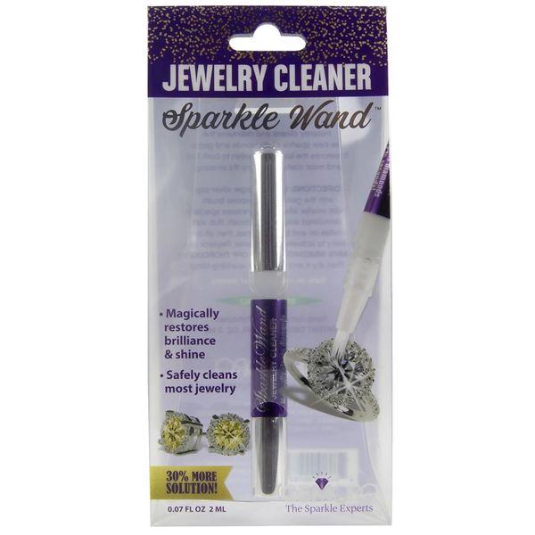Gemoro SparkleWand Jewelry Cleaner