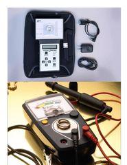 Sigma Metalytics Basic Set & Kee Gold Tester Model M-509GM Bundle