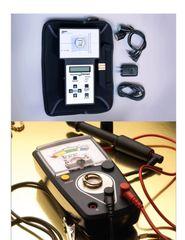 Sigma Metalytics Bullion Set & Kee Gold Tester Model M-509GM Bundle