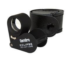 Gemoro Eclipse LED Light Loupe