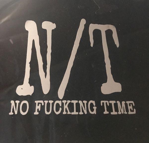 N/T Die-Cut Vinyl