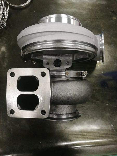 VSR 75mm CAST Compressor 96x88 Turbine 1.32ar
