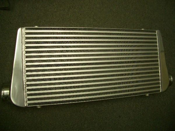 VS racing 31*12*4 Intercooler