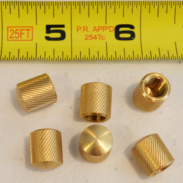 198 - Stanley Air Charge Valve Caps