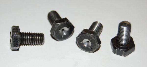 243-60 Nozzle Jet - 60 drill
