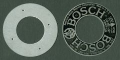 930 Bosch Shock Absorber Tags, pair