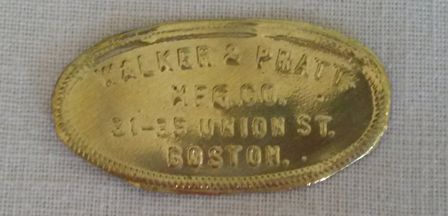 187 Stanley Tank Label