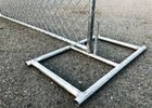 Temporary Fence Stand
