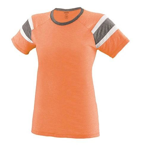 GMS Dance Football Style Short Sleeve T-Shirt