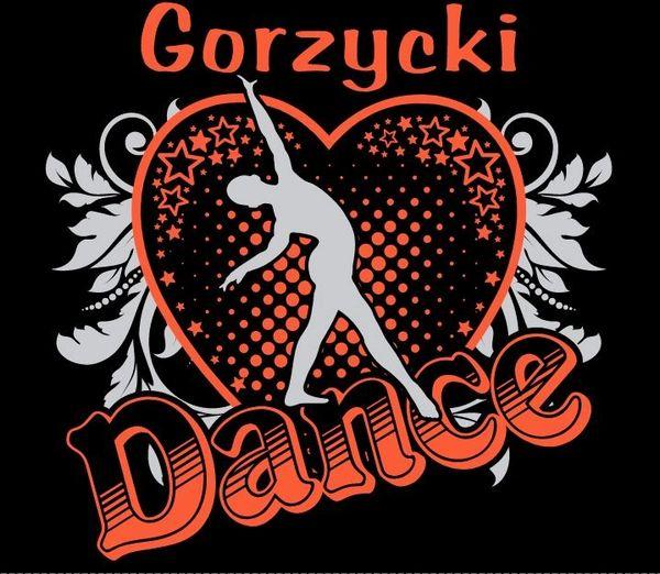 Gorzycki Dance Class T-shirt
