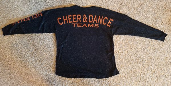 GMS Cheer & Dance Game Day Jersey