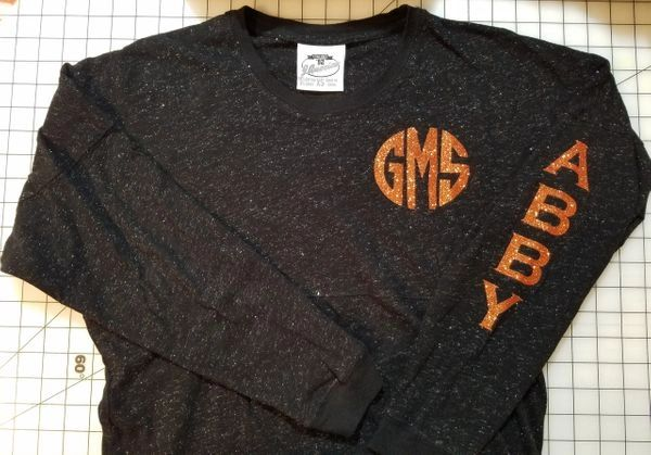 GMS Game Day Jersey