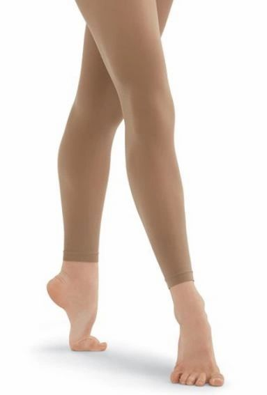 Balera Footless Tights