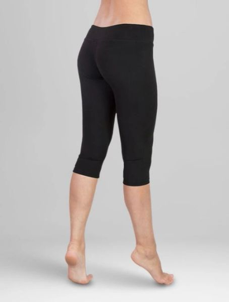 Dance Capri Legging