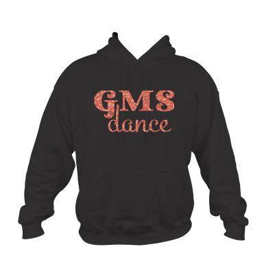 GMS Dance Hoodie