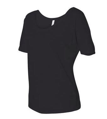 GMS Dance Team Rhinestone Slouchy T-Shirt