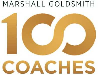 MG100, 100 Coaches, Marshall Goldsmith, Rhett Power, Power Lunch Live, LinkedIn Live