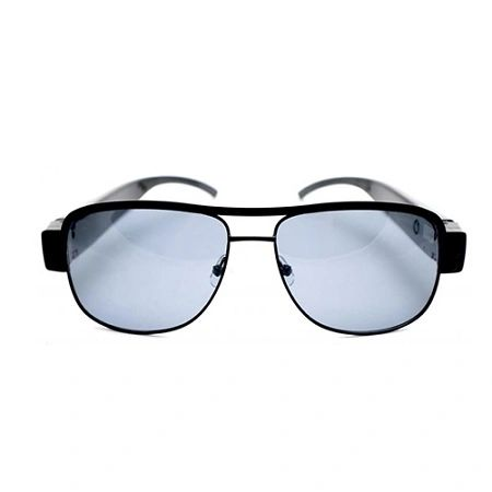 Spy Hidden Sunglass Camera HD 720p Audio/Video/Pictures DVR Recorder
