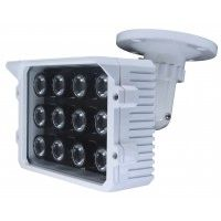 12 IR LED Illuminator