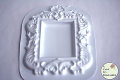 Hard plastic large frame mold