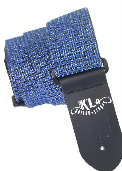 Signature Blue Strap