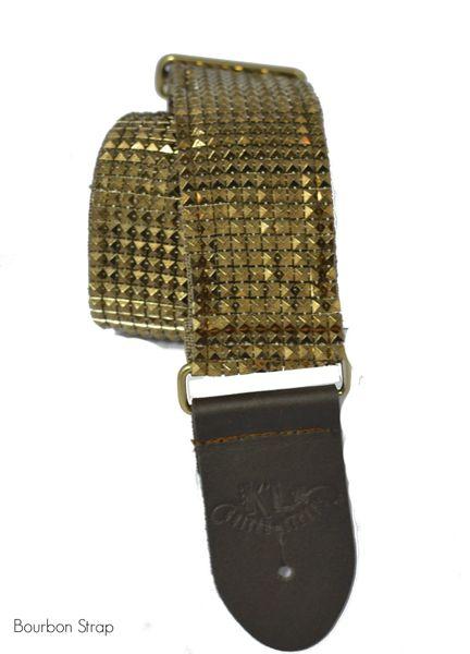 Bourbon Guitar Stap