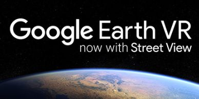 Google Earth VR lets you explore the world from totally new perspectives in virtual reality. Using t