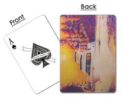x Custom Playing Cards