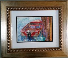 MacDonald's Workboat