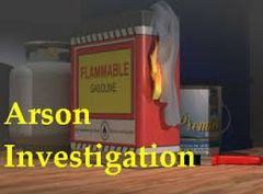 PowerPoint Manual - Arson Investigation