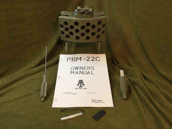 PBM-22C