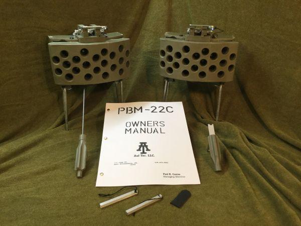 PBM-22C(2)