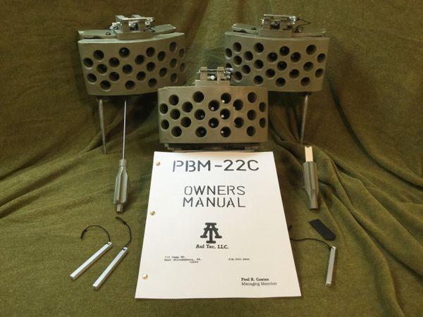 PBM-22C(3)