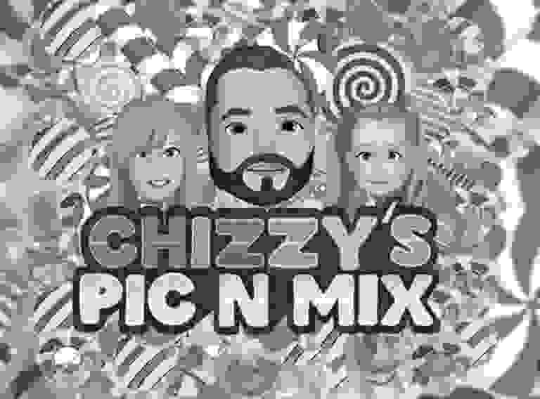 chizzys pic n mix. pick and mix sweets. pick and mix co