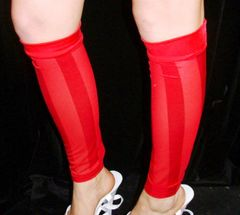 Sexy in Stripes Leggings