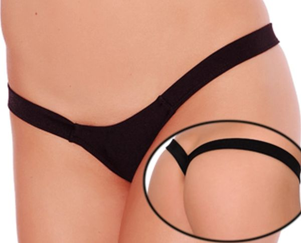 Comfie Fit Thong
