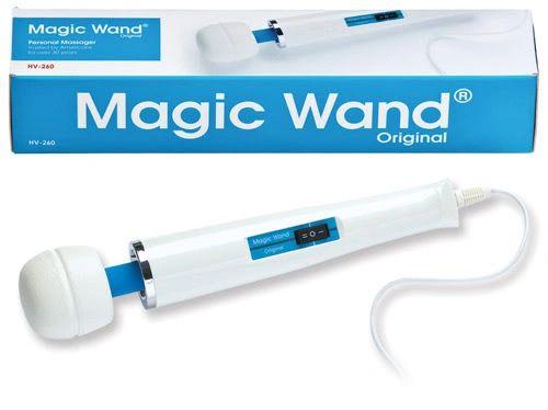 Magic Wand by Hitachi - Authenticity Guaranteed