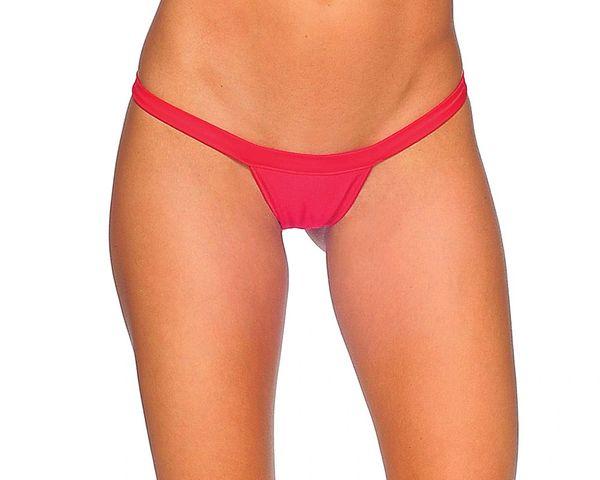 Comfort Strap T-Back Thong Small/Med or Med/Large BodyZone