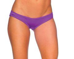 Scrunch Hip Half Back Thong Small/Med or Med/Large BodyZone