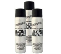 MAXIMUM IMPACT AEROSOL 4.6oz