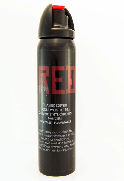RED CZECH AEROSOL 4.6 oz