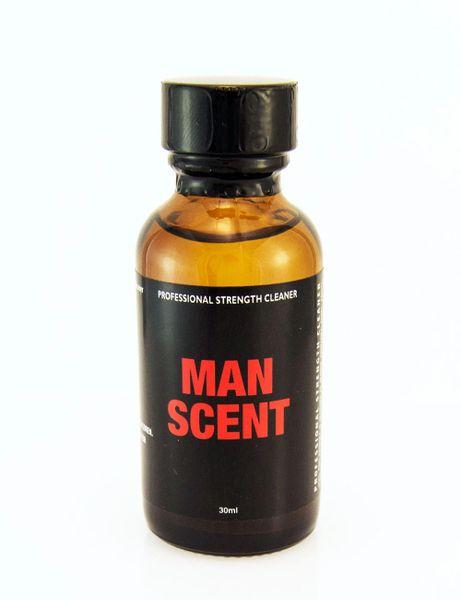 MAN SCENT CLEANING LIQUID 1 oz/30ML