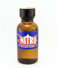 NITRO CLEANING LIQUID 1oz/30ML
